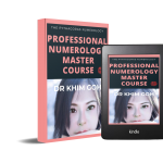 Certified Professional Numerology Master Course